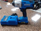 KOBALT TOOLS Impact Wrench/Driver KIW 5024B-03